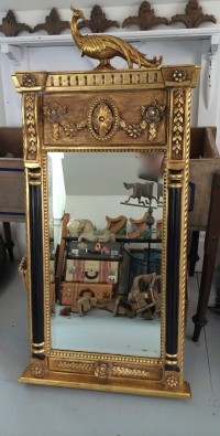 mirror-with-golden-peacock-2